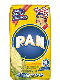 Harina P.A.N. for Arepas